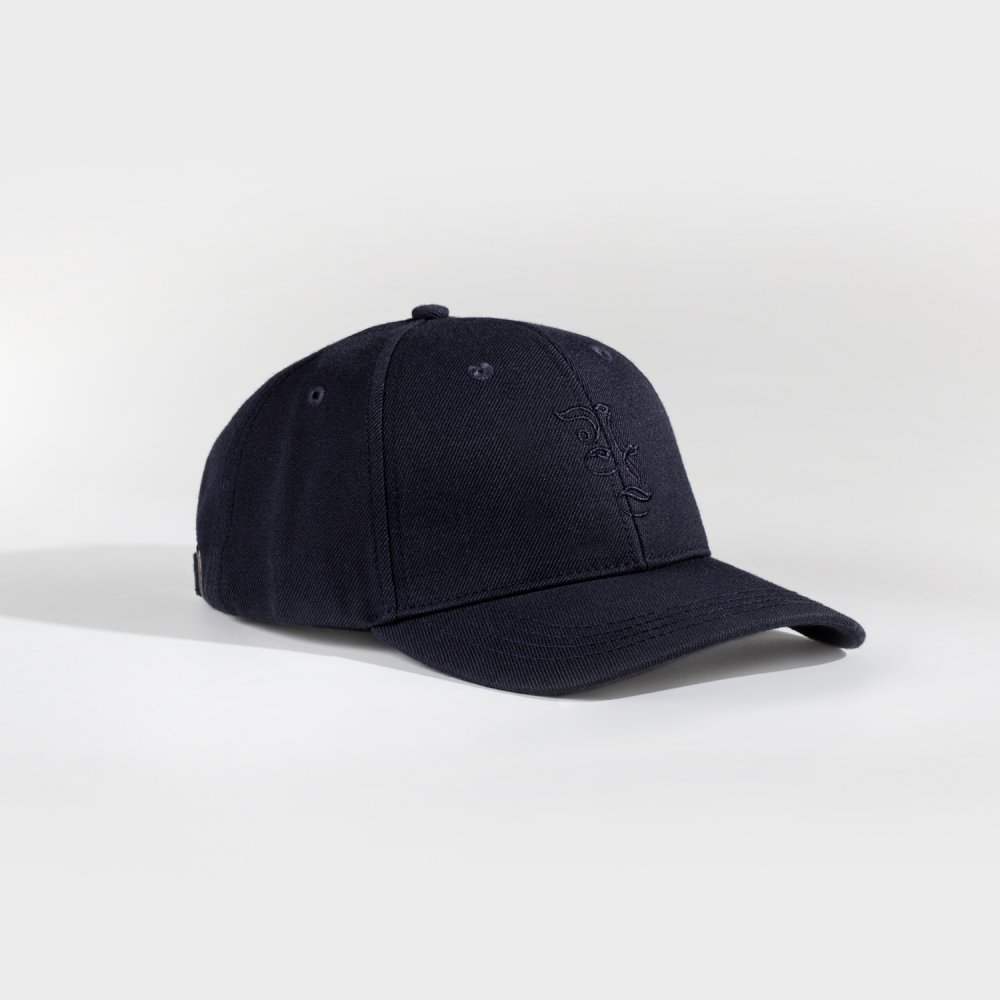 NL Lap over cap - Navy