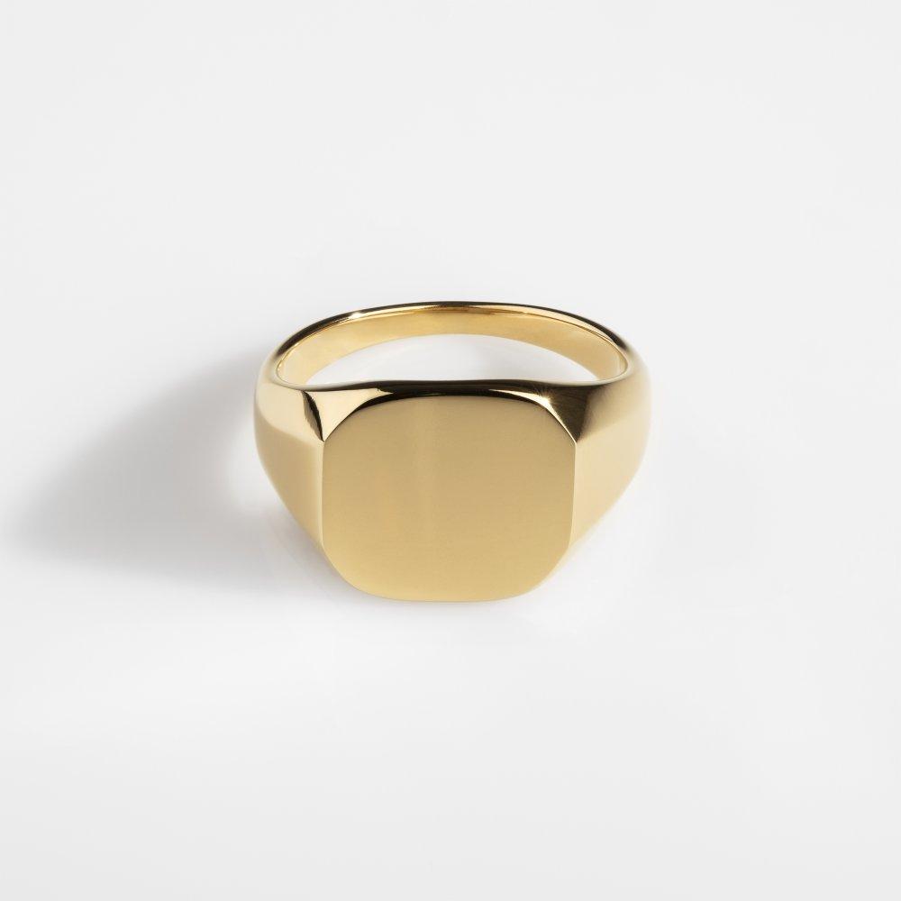 Starterpakken - Guldtonet