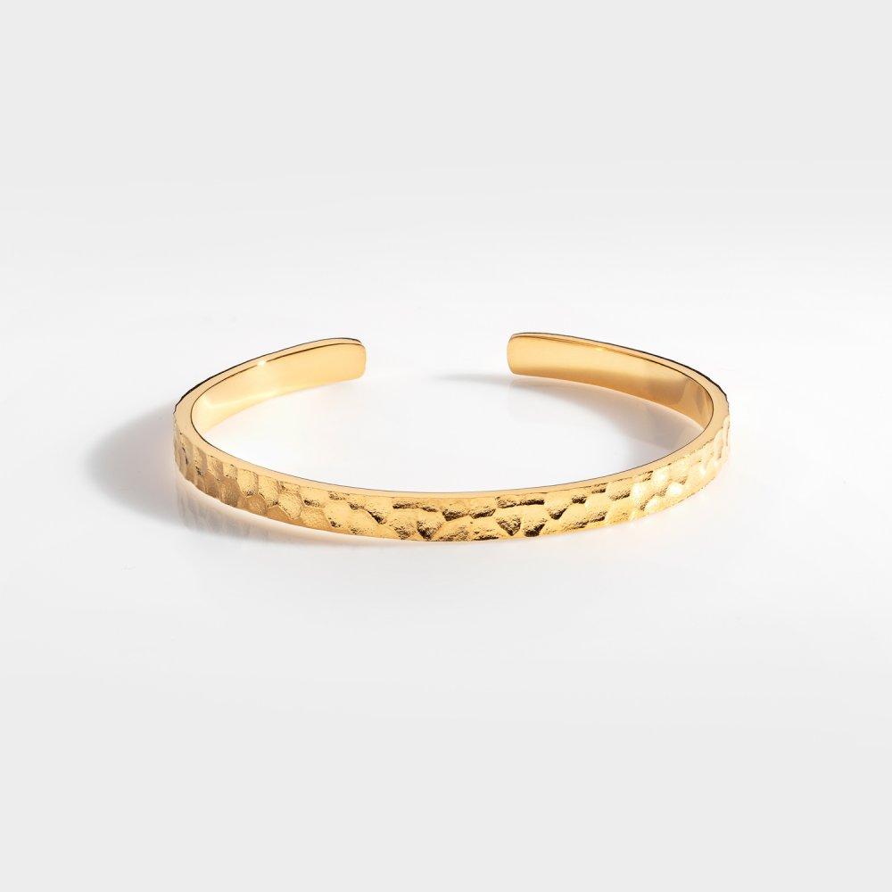 NL Disrupt armbånd - Guldtonet