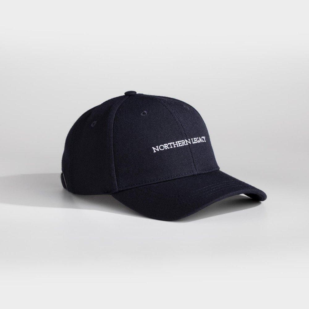NL Signature cap - Navy