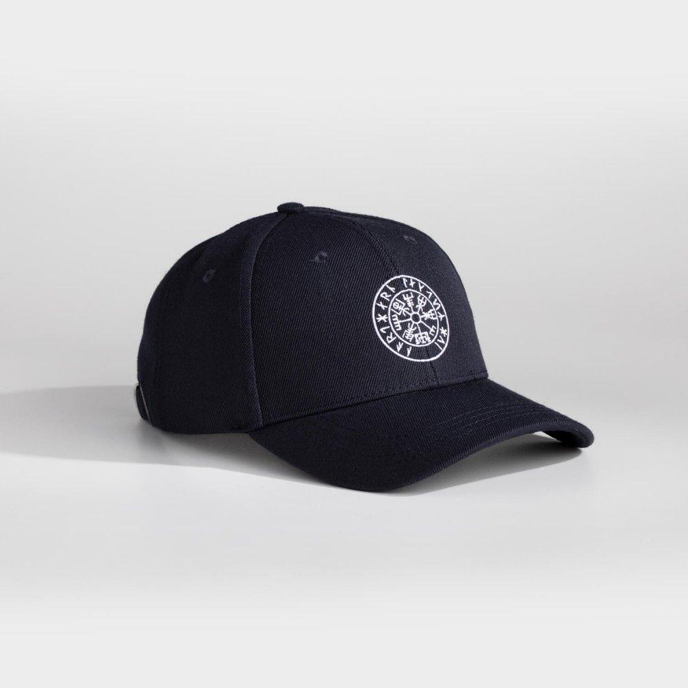 NL Vegvisir cap - Navy